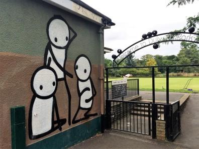 Dulwich Park Bowling Club